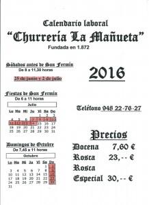 Calendario Apertura Churreria (1)