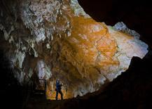 Cueva de Mendukilo, Astiz