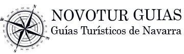 Novotur Guías Turísticos de Navarra Telf: +34 629 661 604