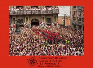 txupinazo san fermin 2014 photo gallery