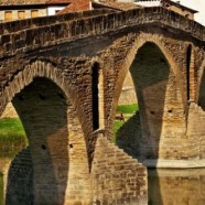 Puente La Reina