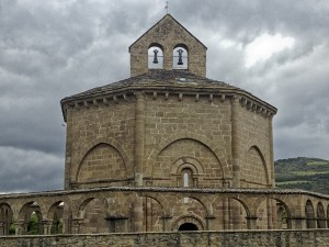 Iglesia de Santa Maria de Eunate