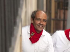 Jose Luis Guia de Novotur